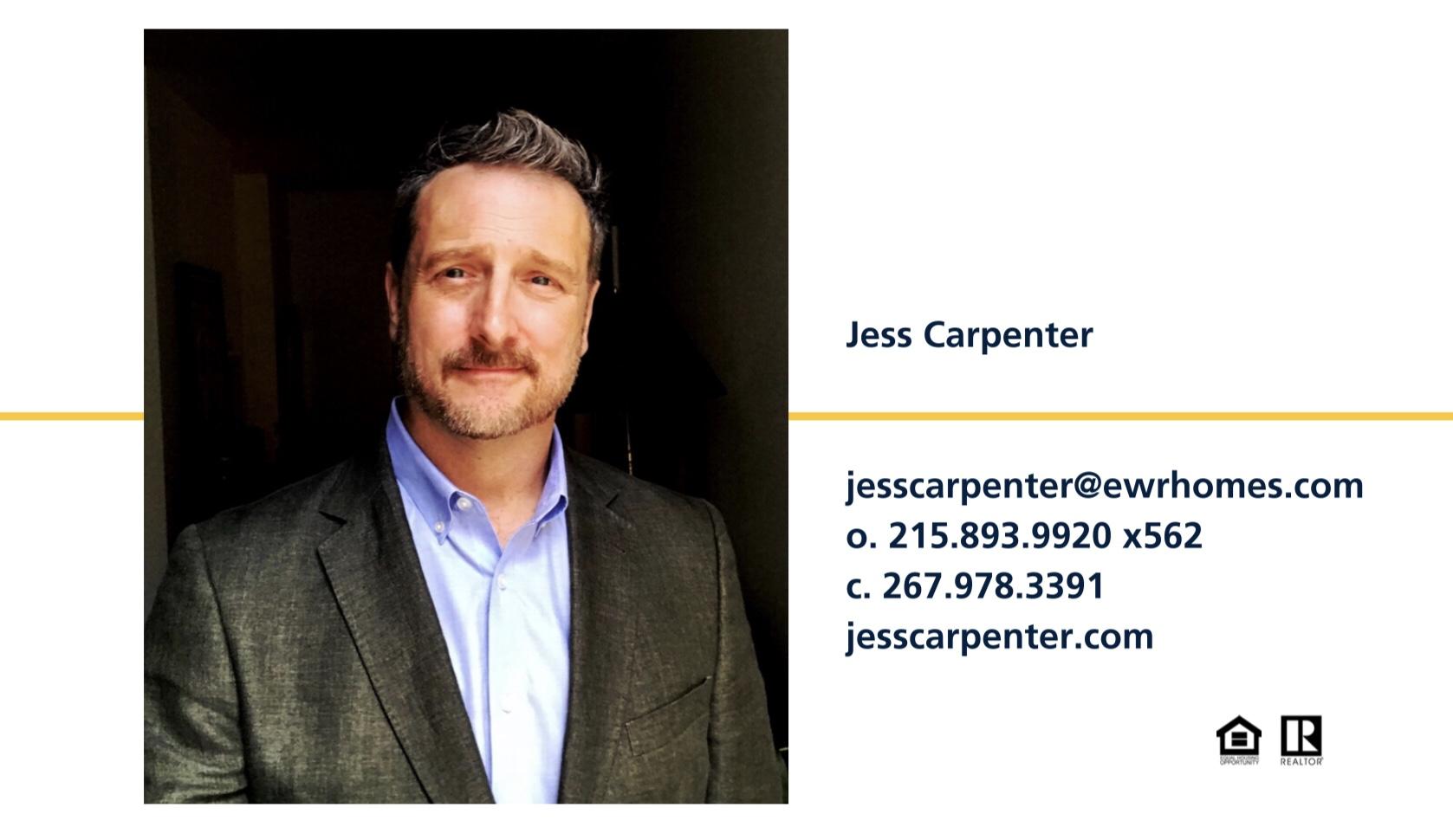 Jess Carpenter